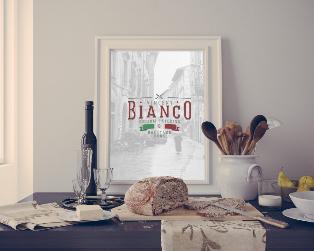 bianco kitchen table