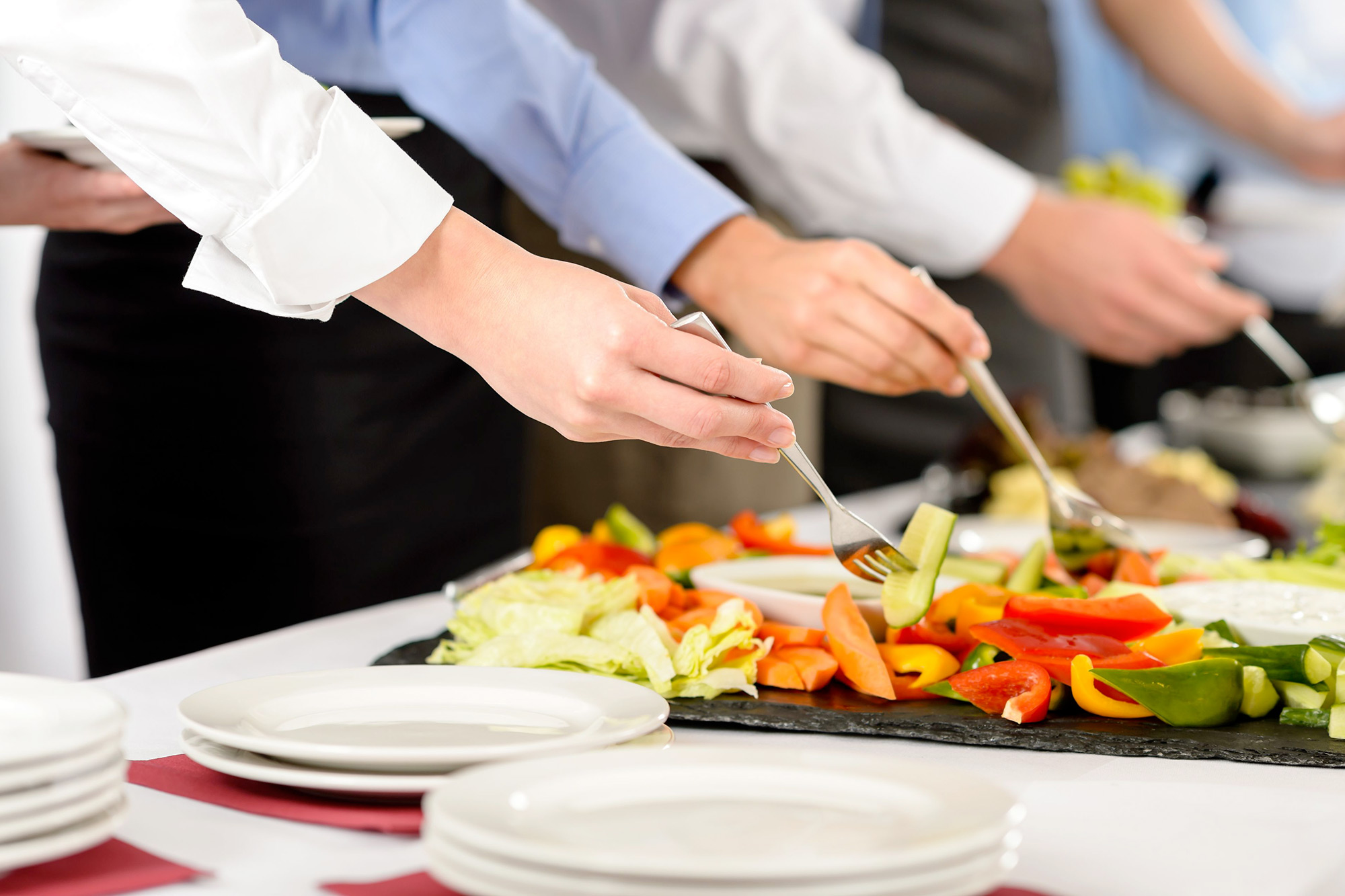 bianco business corporate events